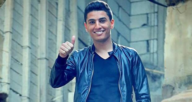 بالصورة: محمد عساف يحطّم المليون الثاني على الـFacebook وعشاقه حول العالم يحتفلون
