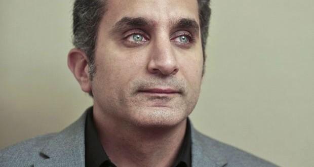 باسم يوسف يتصدر قائمة أقوى مئة شخصية عربية