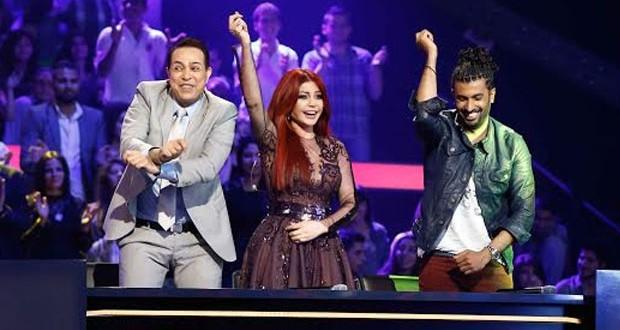 بالصور: إنطلاقة صاروخية لـ شكلك مش غريب مع هيفاء وهبي ووائل منصور يفوز في أول حلقة