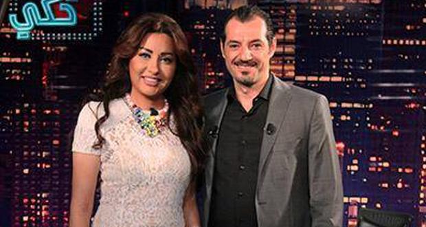 لطيفة في هيدا حكي: عبد الوهاب أُعجب بإسمي، فخورة بتعاملي مع زياد الرحباني وأتمنى إيجاد حلول لتونس