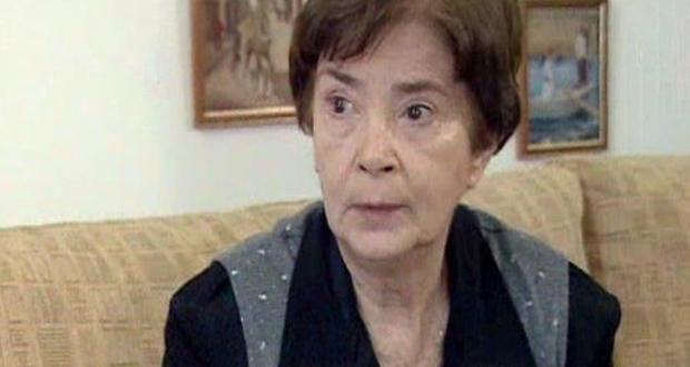 ليلى حكيم في ذمّة الله والدراما اللبنانية تفقد أبرز أعمدتها