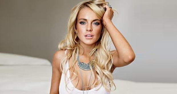 Lindsay Lohan تعترف بخضوعها لعملية إجهاض وترفض ذكر إسم الوالد