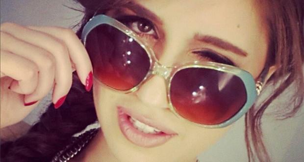 """بالصوت: ماريتا أبي نادر تُطلق """"قلبي"""" أوّل أغنية لها وباللهجة الخليجية"""