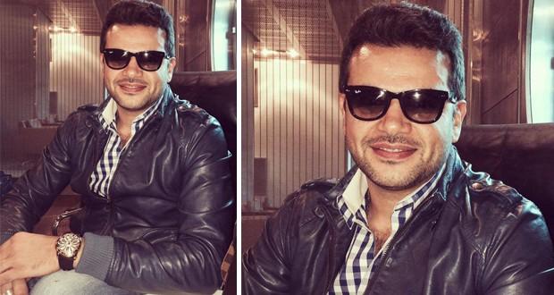 سامو زين في بيروت ويلتقي أهل الصحافة والإعلام غداً