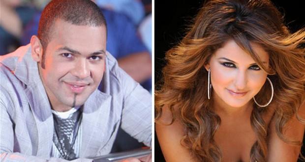 محمود خيامي: كلّ ما تفعله شذى حسون مجرد إنتقام وسأقاضيها وأمنعها من الغناء فى مصر