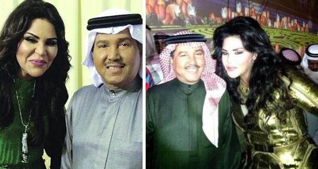 """بالفيديو – محمد عبده يؤكد من جديد: """"أحلام فنانة الخليج الأولى"""""""