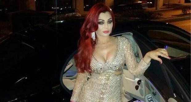 """خاص: ماذا قالت هيفاء وهبي بعد حلقة """"شكلك مش غريب""""؟"""