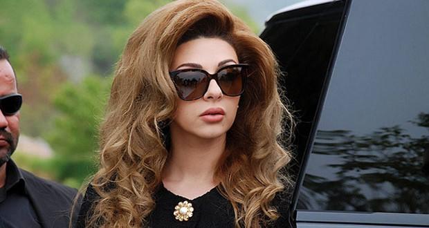 """ميريام فارس تسببت بإنقلاب تويتري وزوبعة تعليقات مثنية على """"إتّهام"""" من الحلقة الأولى"""