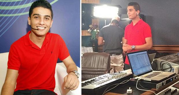 بالصور والفيديو: محمد عساف بين الفن والإنسانية يشعل المواقع بـ Assaf360 والملايين يشاركونه
