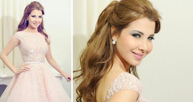 نانسي عجرم تضيء سماء بيروت في مهرجان الموسيقى في الأشرفية