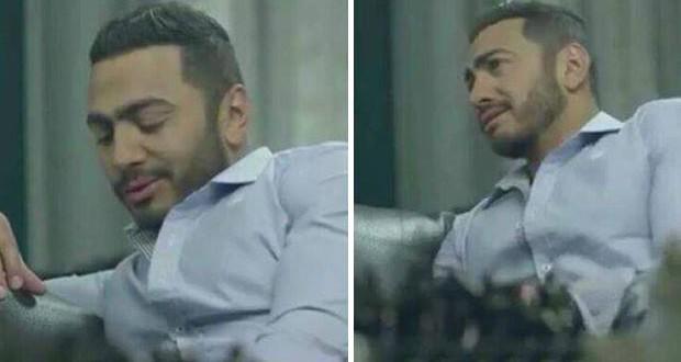 """متابعة بتجرد: تامر حسني يُبدع في """"فرق توقيت"""" ويتميّز بين التشويق والغموض"""