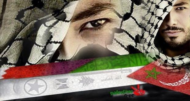 رامي عياش يطلق صرخة بوجه كل ظالم، عدو للإنسانية ومسبّب لذبح الأبرياء وسفك دمائهم