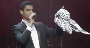 """خاص: محمد عساف """"محبوب العرب"""" نجح في ما لم تنجح به السياسة"""