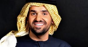 بتجرد: حسين الجسمي فنان وسفير فوق العادة طبع 2014 بصوته