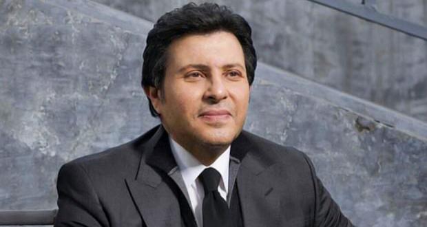 هاني شاكر رئيساً شرفياً لمهرجان القاهرة للأغنية العربية