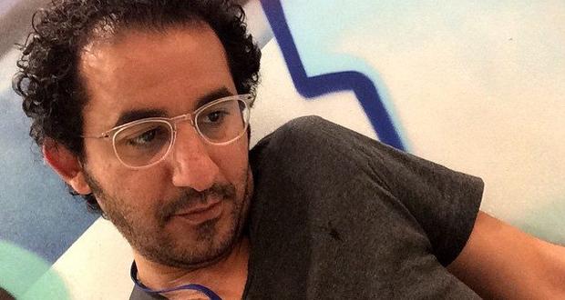 أحمد حلمي يستعيد ذكرياته في المملكة