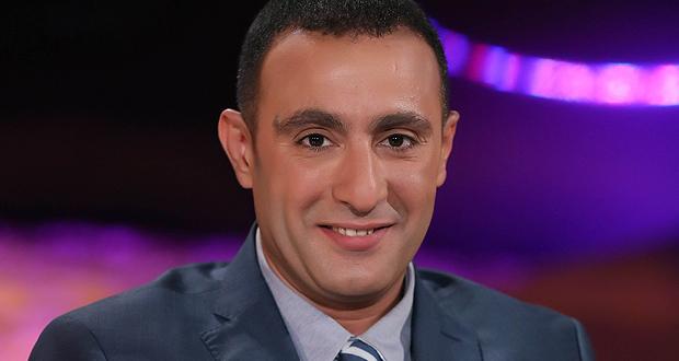 ماذا قال أحمد السقا عن موضوع طلاقه؟
