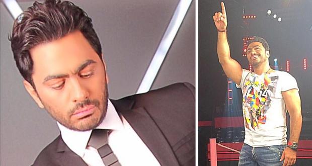 حالة حبّ بين تامر حسني وجمهور The Voice Kids – التفاصيل