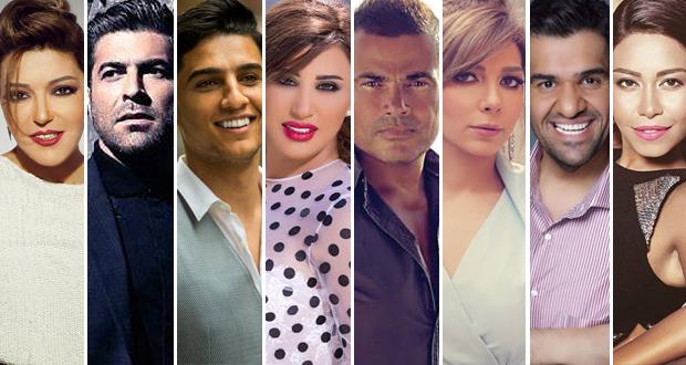 بين الخوف والتردّد الأغنية اللبنانية خارج حسابات الفنانين العرب