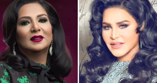 روتانا تستعين بلقب أحلام لـ نوال الكويتية!؟