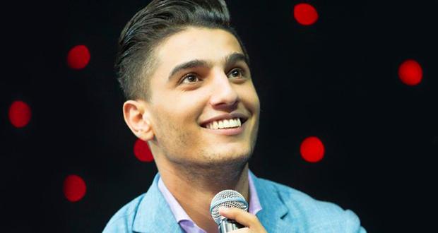 محمد عساف يغني مع الأونروا من لندن دعماً للاجئين