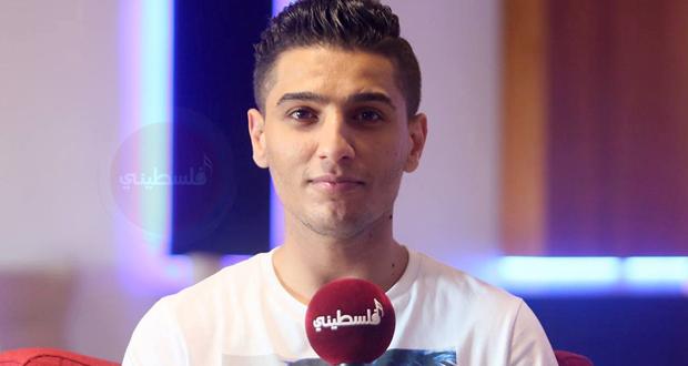 محمد عساف ونجوم فلسطين عبر تلفزيون فلسطيني قريبا