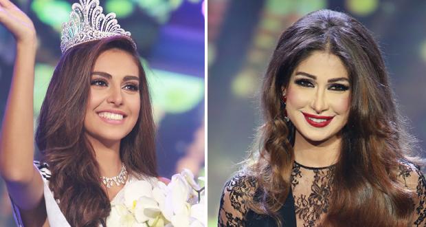 ديما صادق تخرج عن صمتها وتردّ على تهمة تزوير نتيجة ملكة جمال لبنان
