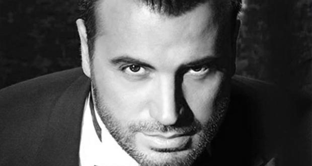 """خليل أبو عبيد يوقع البوم """"بعدن"""" من المغرب"""