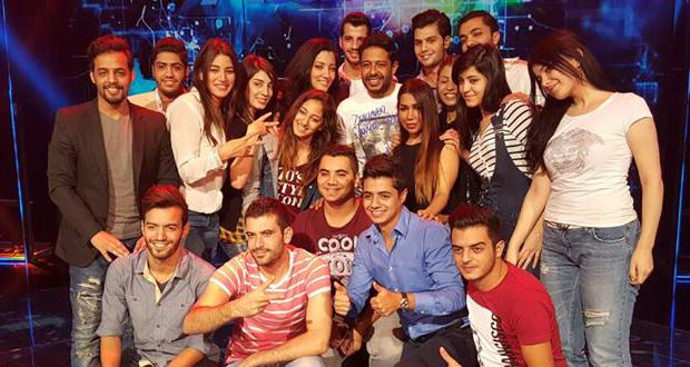 لبناني يفوز بالتصويت وسوري يغادر ستار أكاديمي في البرايم الثاني