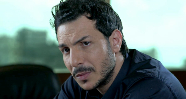 باسل خياط يضع النقاط على الحروف من جديد