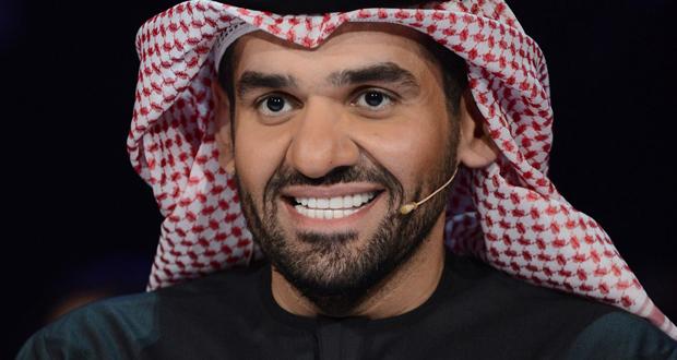 حسين الجسمي يغني عراقي ويطرح أغنية عادل عكلة بصوته