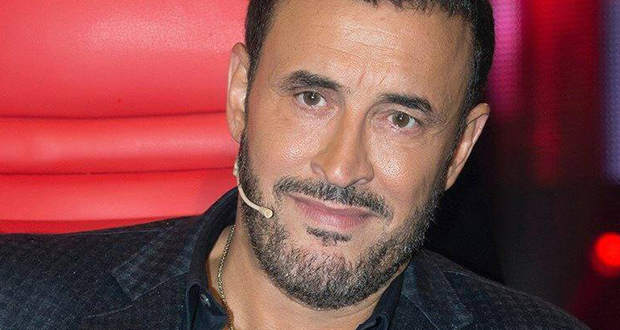 كاظم الساهر يواعد الجمهور اللبناني في مهرجان بيت الدين