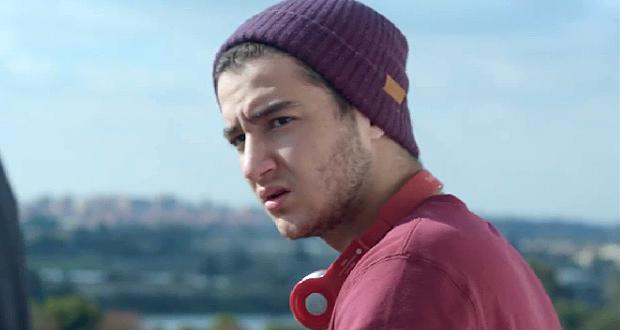 مخرجة كندية تختار الممثل الشاب أحمد مالك