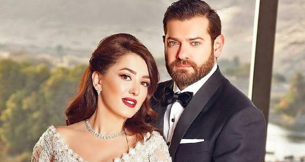 كندة علوش تدعم زوجها عمرو يوسف – بالفيديو