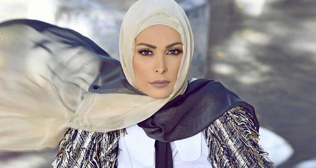 أمل حجازي ترنّم للسيدة مريم العذراء في أسبوع الآلام