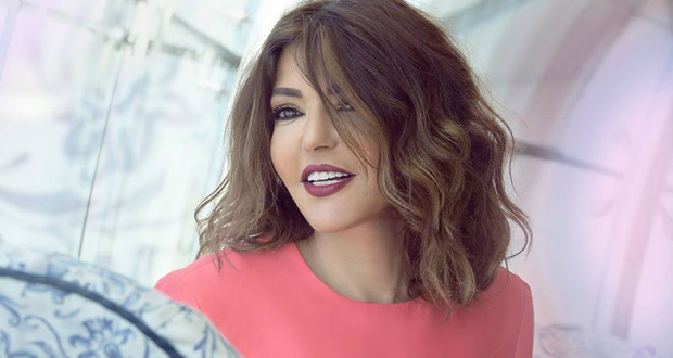 سميرة سعيد تسترجع ذكريات الماضي بحفلة شم النسيم – بالفيديو