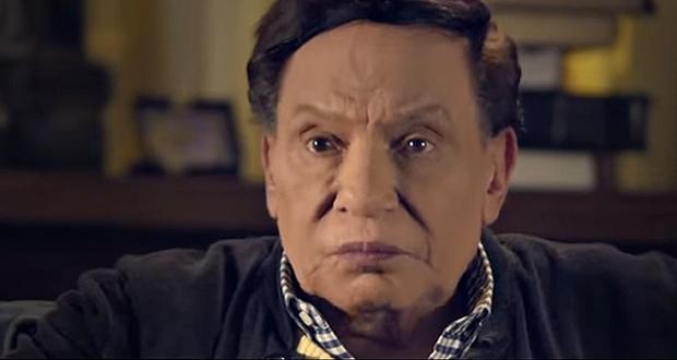 """منتج """"عوالم خفية"""": """"عادل إمام سيكون الأقوى في رمضان"""""""