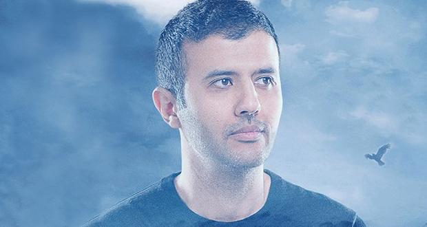 حمزة نمرة يطير إلى لندن للإحتفال بألبومه الجديد