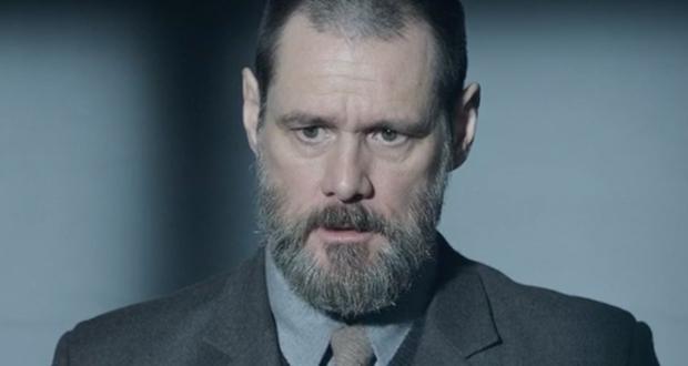 جيم كاري محقق جرائم في Dark Crimes – بالفيديو