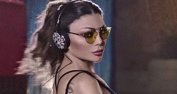 هيفاء وهبي تقتحم سباقات الأغاني العربية من الأسبوع الأوّل
