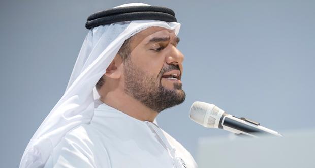"""حسين الجسمي يطرح أغنيته الجديدة """"مداعب الريح"""" – بالفيديو"""