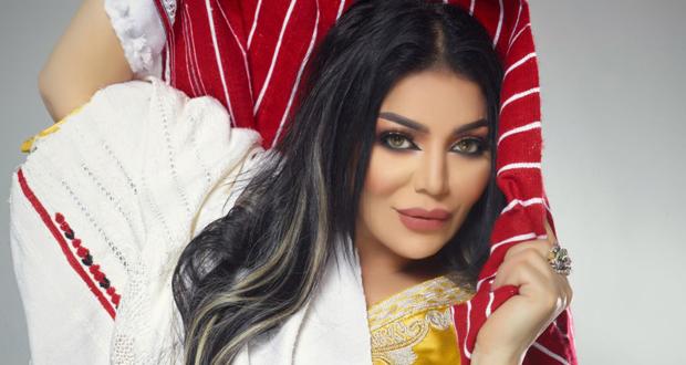 """ليلى غفران تعود بالنقاب المغربي وتطرح """"جابني الغرام"""" – بالفيديو"""