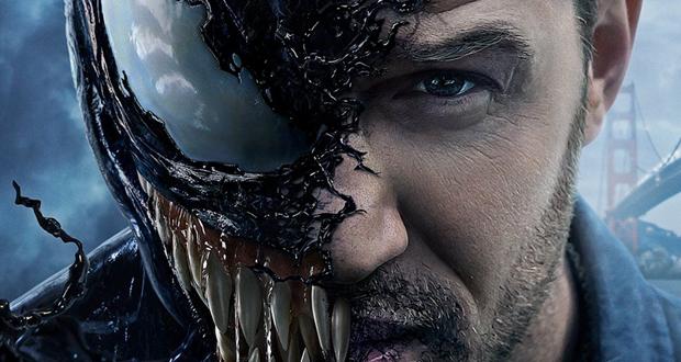 فيلم Venom يحقق 27 مليون مشاهدة في 48 ساعة