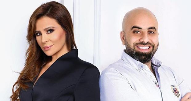 """كارول سماحة نجمة ختام """"لهون وبس"""" مع هشام حداد"""