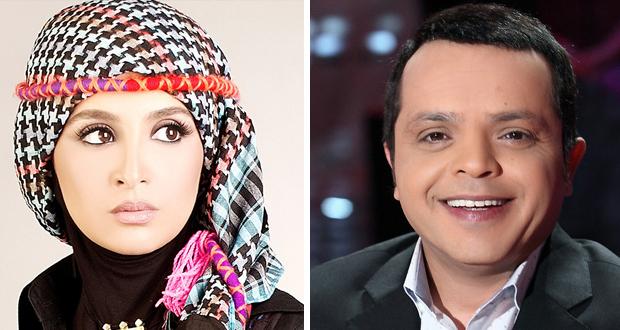 """محمد هنيدي يتغزّل بـ حنان ترك: """"كل يوم بتحلوي"""""""