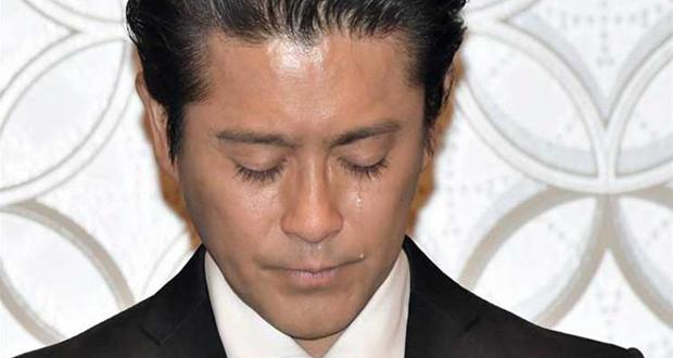 إنهاء عقد مغني ياباني بعد تحرشه جنسياً بطالبة