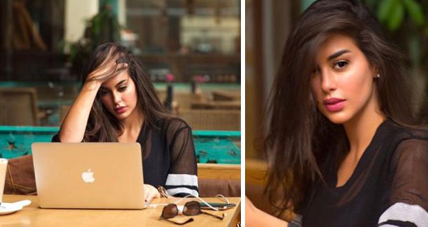 ياسمين صبري تفيض جمالاً وأناقة بأحدث صورها