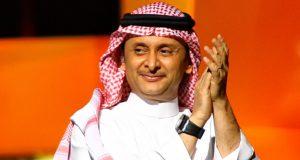 """عبد المجيد عبد الله يُهدي جمهوره أغنية جديدة: """"شكرًا"""""""