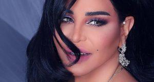 """أحلام تهدي جمهورها أغنية جديدة بعنوان """"أحلف"""" – بالفيديو"""