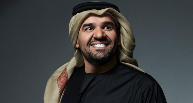 حسين الجسمي نجم أقوى حفلات اليوم الوطني السعودي في جدة